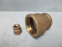 Bronze Reducers